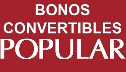 Bonos Banco Popular –  Otra jugada de los Bancos.