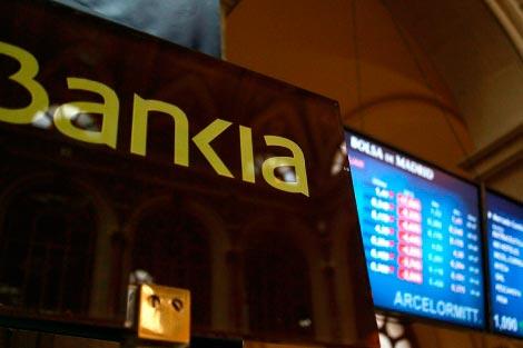 Acciones de Bankia – fraude en su salida a bolsa