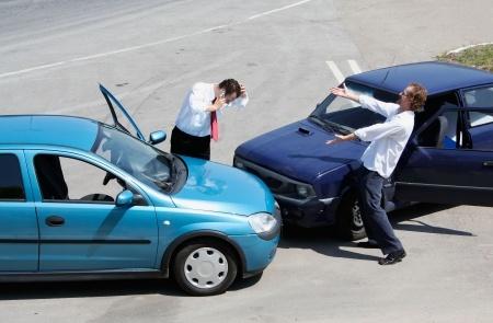 Indemnización accidentes de tráfico, ¿Cuando reclamar?
