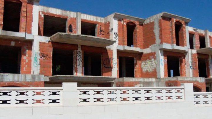 Devolución cantidades entregadas cuenta viviendas
