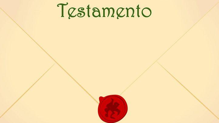 Testamento: breves comentarios