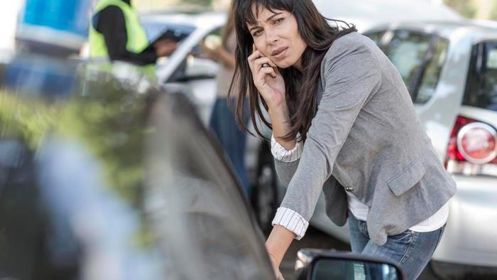 Accidentes de tráfico, ¿cuando acudir a la via penal ?