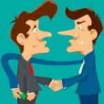 La existencia de cláusulas suelo y el comportamiento de la banca