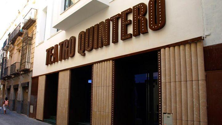 Desahucio de Jesús Quintero por no pagar el arrendamiento del Teatro