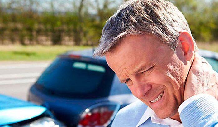 El nexo causal en accidentes de tráfico
