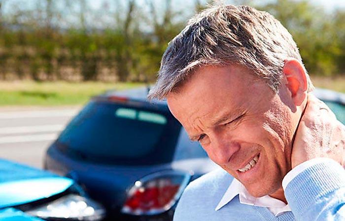 El nexo causal en accidentes de trafico