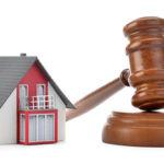 Perjudicados por las ejecuciones hipotecarias